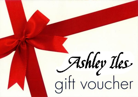 Gift Voucher for multiples of £10