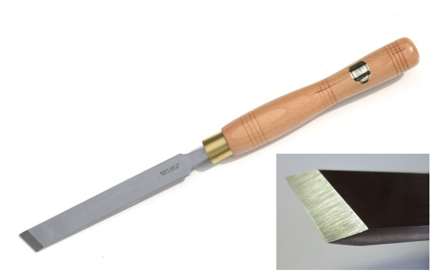 Pole Lathe Tools