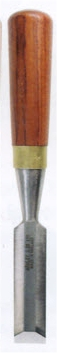 "19mm 3/4"" Butt Chisel - Click Image to Close"