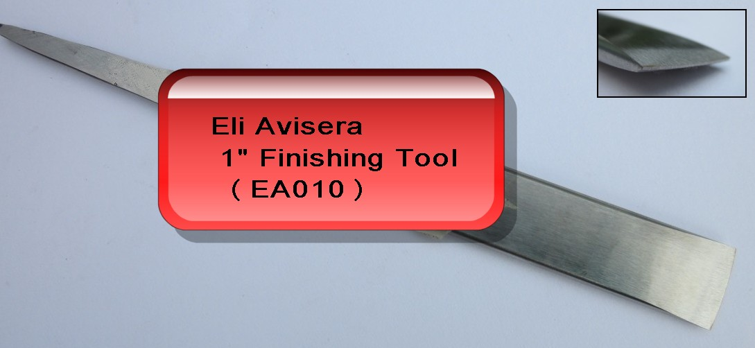 "25mm 1"" Eli Avisera Finishing Tool"